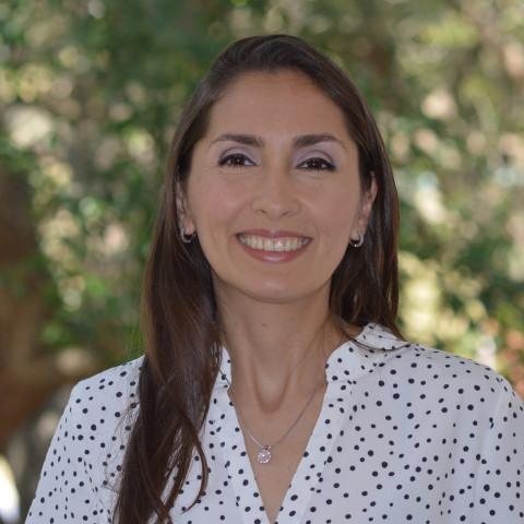 Gina Estupinan President
